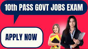 10Th Pass Government Job In Railway