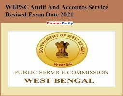 WB Audit and Accounts Exam Date 2021 Out – Check WBPSC Civil Service  Revised Schedule Here!!!